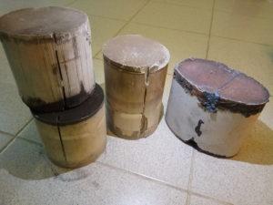 Отечественные керамические катализаторы